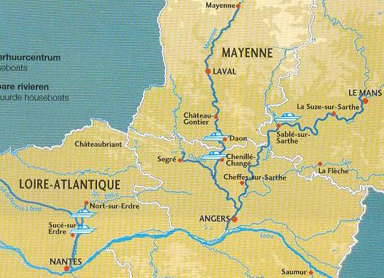 Frankrijk Politieke Kaart Met Hoofdstad Parijs Stockvector